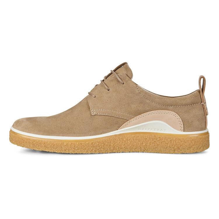 Обувь мужская ECCO Полуботинки CREPETRAY 200354/51050 - фото 2
