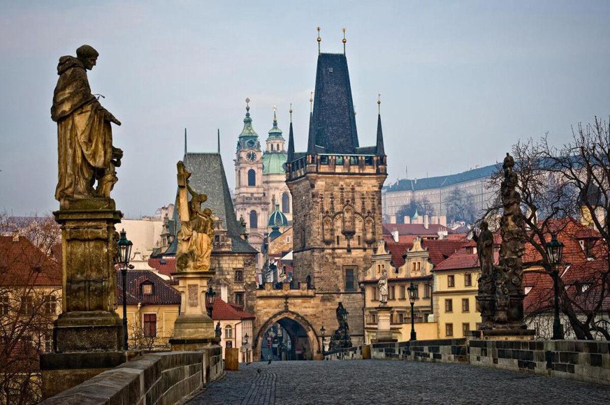 Туристическое агентство Сэвэн Трэвел Экскурсионный автобусный комфорт-тур в Чехию, Баварию и Австрию на 6 дней - фото 3