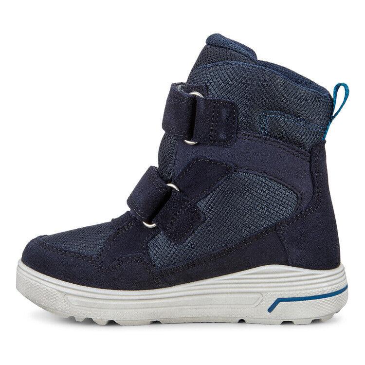 Обувь детская ECCO Кеды детские URBAN SNOWBOARDER 722292/05303 - фото 2