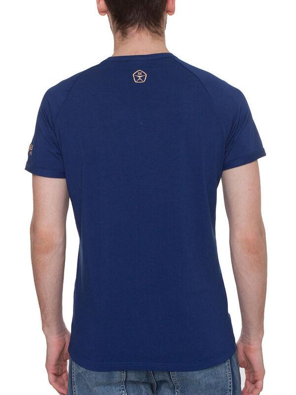 Кофта, рубашка, футболка мужская Запорожец Футболка «Вязальная» SKU0123000 - фото 2