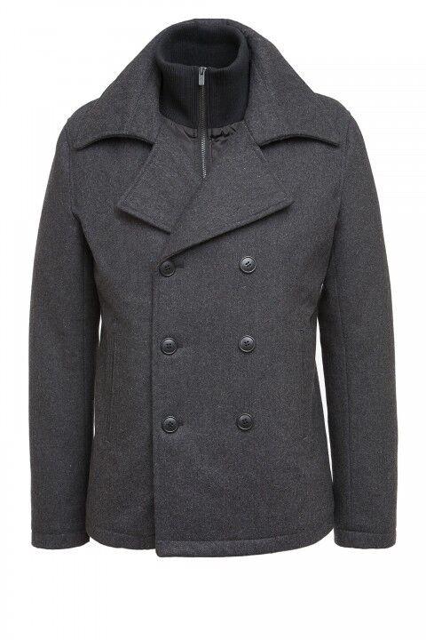 Верхняя одежда мужская Monton Пальто мужское 808210133 - фото 1