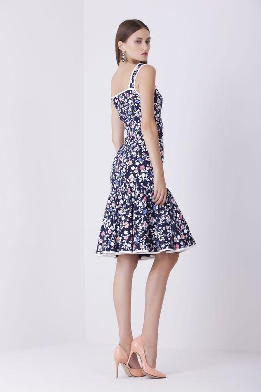 Платье женское Isabel Garcia Платье BI640 - фото 2