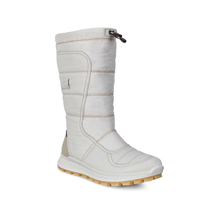 Обувь женская ECCO Сапоги EXOSTRIKE L 832333/01007 - фото 1