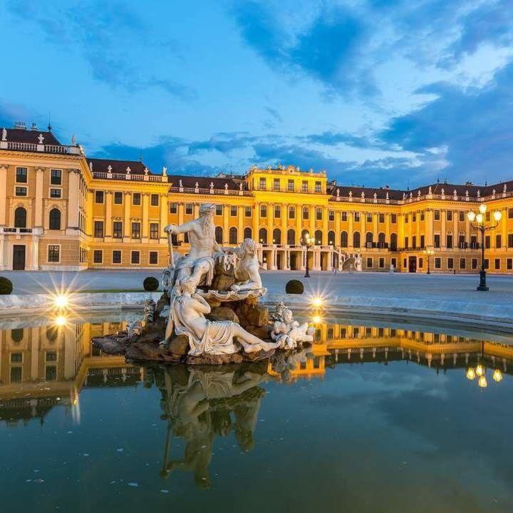 Туристическое агентство Визавитур Автобусный тур «Будапешт – Сентендре* – Вена – оз. Балатон*» - фото 1