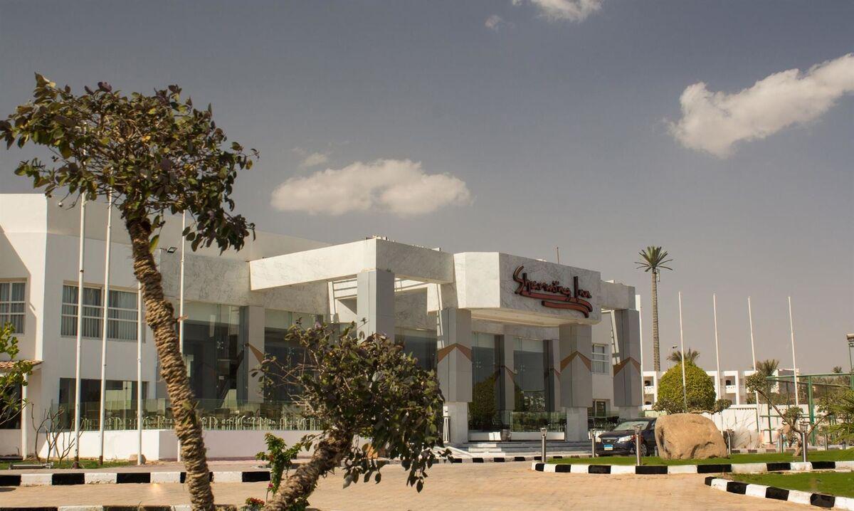 Туристическое агентство Санни Дэйс Пляжный авиатур в Египет, Шарм-эль-Шейх, Sharming Inn Hotel 4* - фото 1