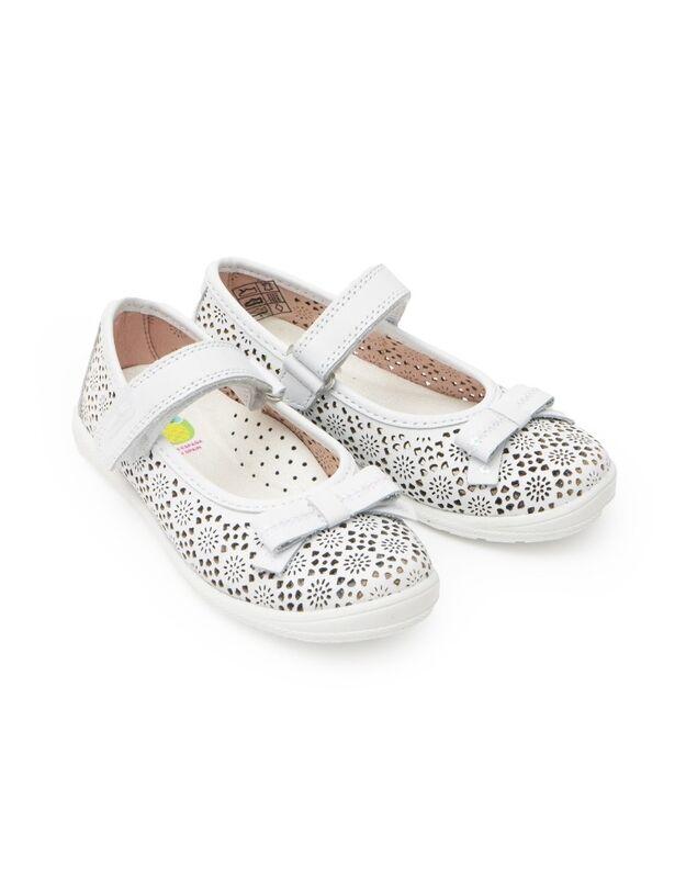 Обувь детская Pablosky Туфли для девочки 008500 - фото 1
