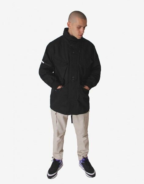 Верхняя одежда мужская CODERED Куртка CR-016 COR - фото 1