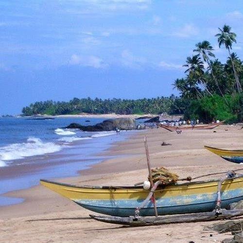 Туристическое агентство БММТ Спутник Пляжный тур на Шри-Ланку - фото 1