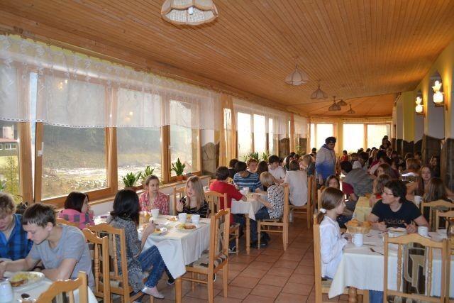 Туристическое агентство Боншанс Молодёжный тур в Словакию, Дриеница, лагерь «Яворна» с программой «Лайфхаки» - фото 9