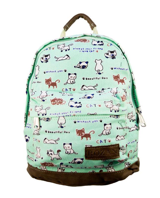 Магазин сумок Rozan Рюкзак 5424-4 - фото 1