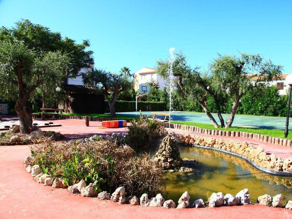 Туристическое агентство Санни Дэйс Пляжный авиатур в Испанию, Коста Дорада, Ohtels San Salvador 3* - фото 1
