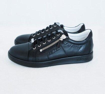 Обувь мужская Baldinini Кроссовки мужские 2 - фото 1