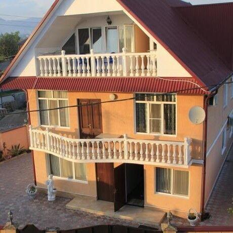 Туристическое агентство Никатур Пляжный автобусный тур в Абхазию, Сухум, гостиница «Инга» - фото 1