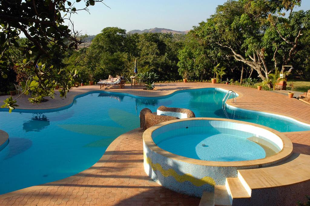Туристическое агентство VIP TOURS ГОА , уединенный отдых в Nirvana Hermitage 3* - фото 3
