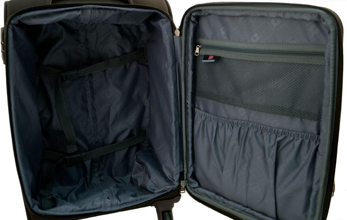 Магазин сумок Wenger Чемодан 1516, 20'' - фото 9