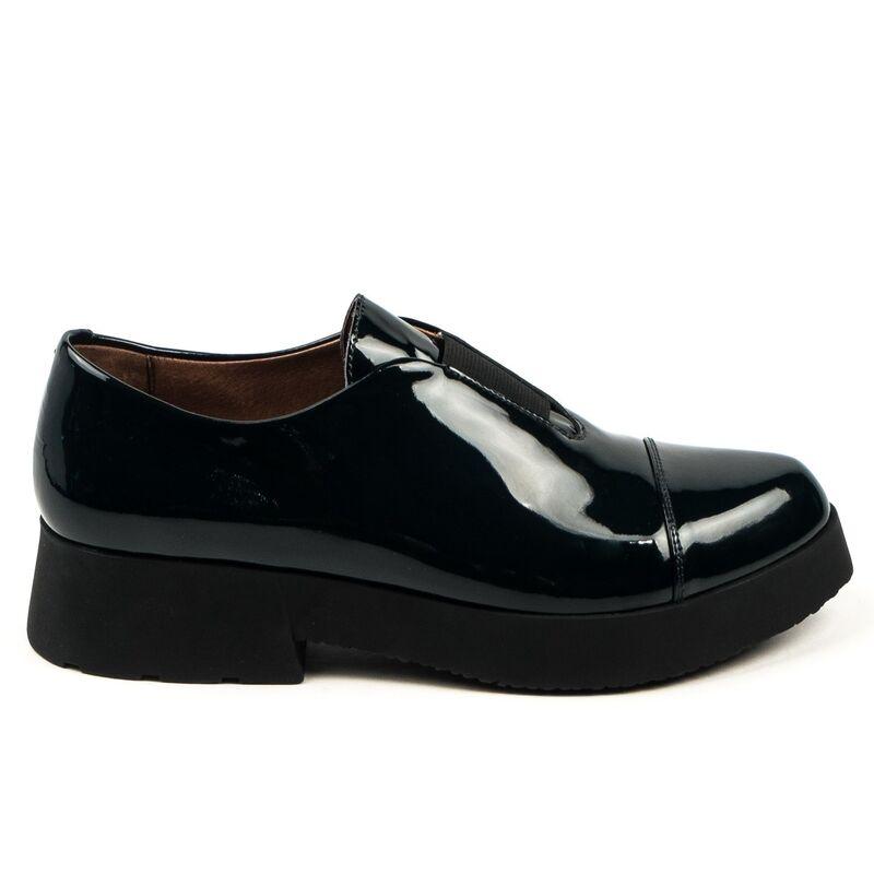 Обувь женская BASCONI Полуботинки женские T946-1-QP201 - фото 1