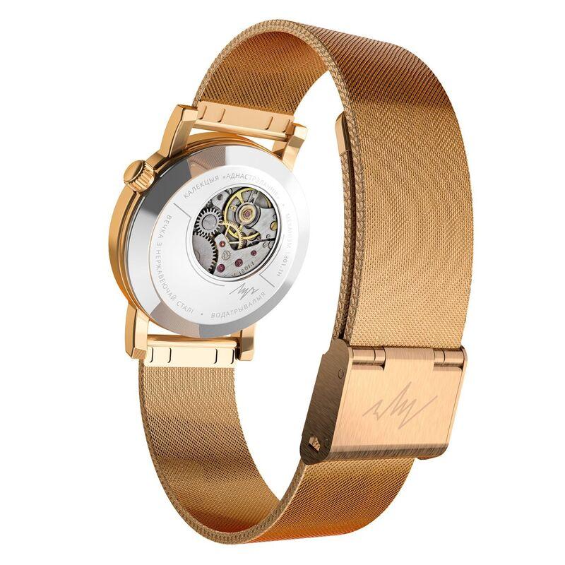 Часы Луч Наручные часы «Однострелочник» 013166757 - фото 3