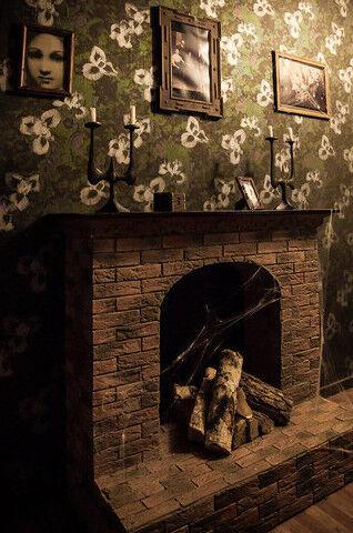 """Квест Quest Zone Квест """"Сверхъестественное"""" в День Рождения - фото 6"""