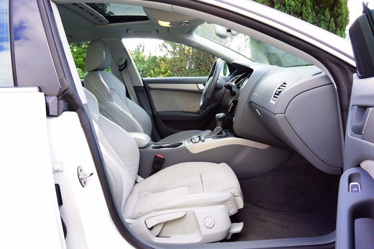 Прокат авто Audi A5 2014 г.в. - фото 3