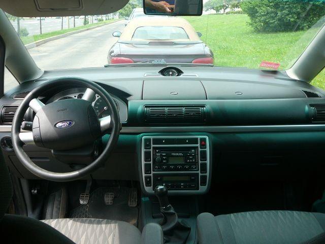 Прокат авто Ford Galaxy 2001 год - фото 3