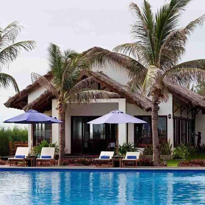 Туристическое агентство Дирижабль Пляжный тур во Вьетнам, Фантхьет, Blue Bay Muine Resort 4* - фото 1