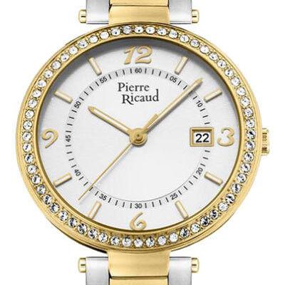 Часы Pierre Ricaud Наручные часы P22003.2153QZ - фото 1