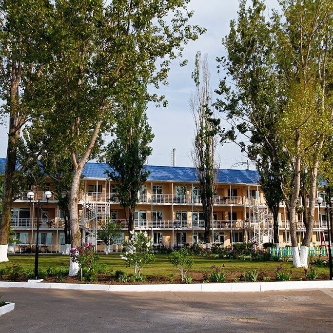 Туристическое агентство СтекляриусТур Автобусный тур в Одессу, оздоровительный комплекс «Одескабель» - фото 1