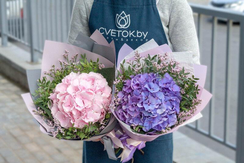 Магазин цветов Cvetok.by Букет «Амстердам» - фото 1
