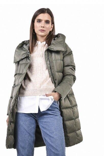 Верхняя одежда женская SAVAGE Пальто женское арт. 010028 - фото 2