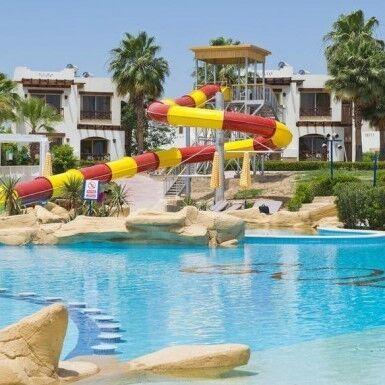 Горящий тур География Пляжный тур в Египет, Шарм-эль-Шейх, Shores Golden Resort - фото 1