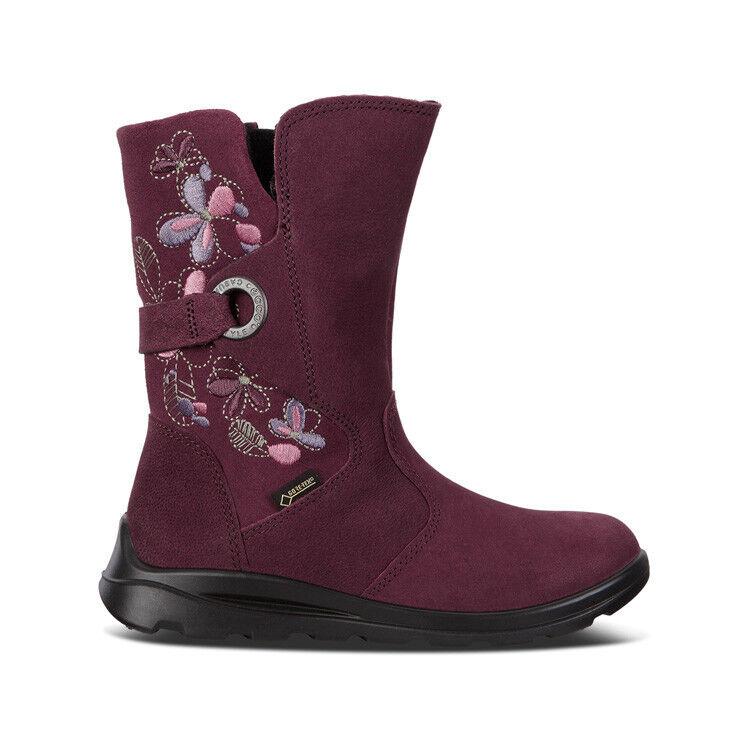 Обувь детская ECCO Сапоги детские JANNI 724712/02070 - фото 3