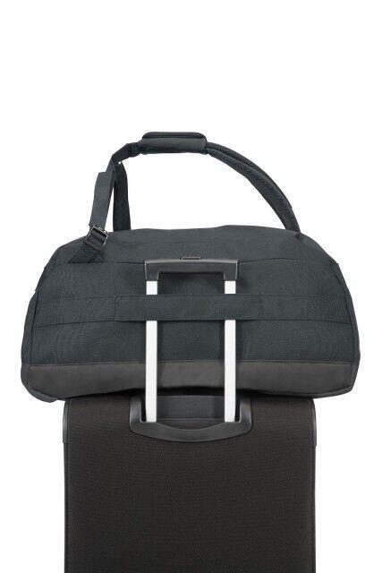 Магазин сумок American Tourister СУМКА ДОРОЖНАЯ AMERICAN TOURISTER GRAB'N'GO DISNEY 35C*09 004 - фото 2