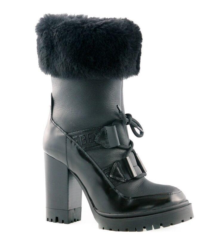 Обувь женская Iceberg Ботинки женские 1654a - фото 1