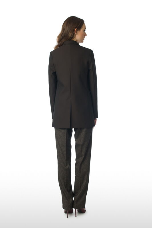 Пиджак, жакет, жилетка женские Elema Жакет женский Т-5847 - фото 3
