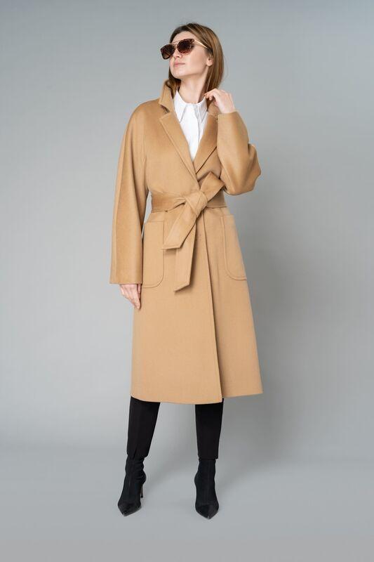 Верхняя одежда женская Elema Пальто женское демисезонное 1-9846-1 - фото 1