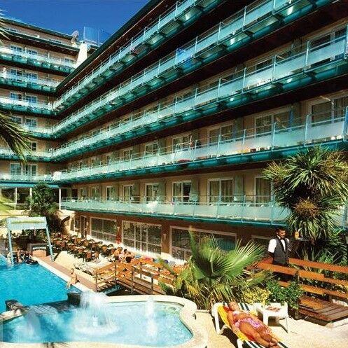 Туристическое агентство Клеопатра-тур Пляжный авиатур в Испанию, Коста Брава, Hotel Kaktus Playa 3* - фото 1