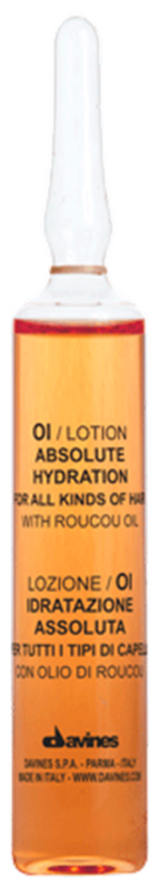 Уход за волосами Davines Лосьон для абсолютного увлажнения волос OI/Lotion - фото 1