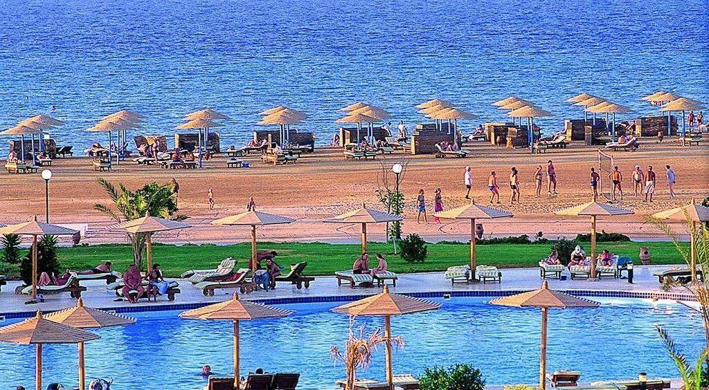 Туристическое агентство Санни Дэйс Пляжный авиатур в Египет, Хургада, Long Beach Resort 4* - фото 5