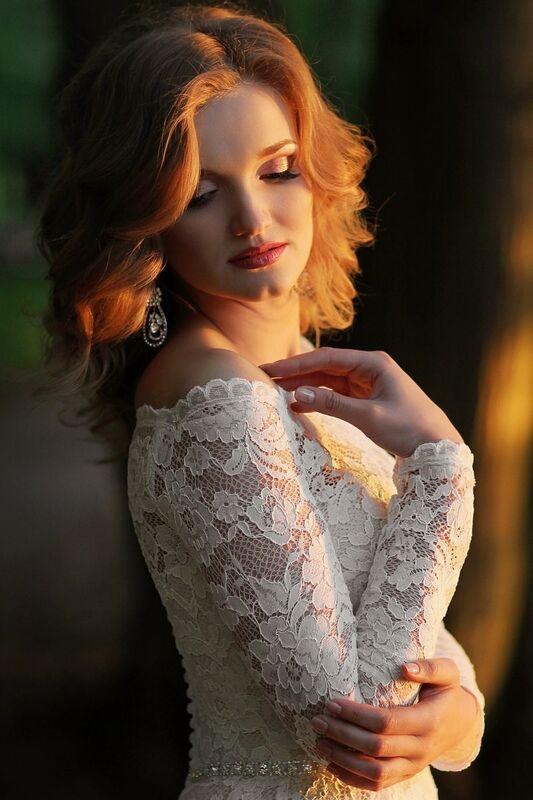 Свадебное платье напрокат ALIZA Свадебное платье «Ambre» Diva Vivien - фото 5