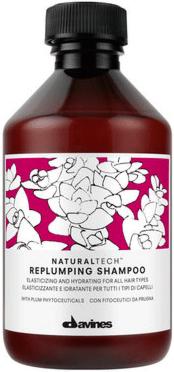 Уход за волосами Davines Уплотняющий шампунь Naturaltech Replumping Shampoo - фото 1