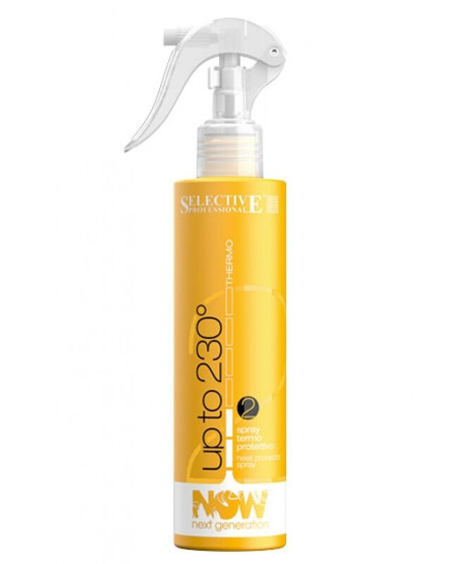 Уход за волосами Selective Спрей термозащитный UP TO 230 Spray Termo Protettivo - фото 1
