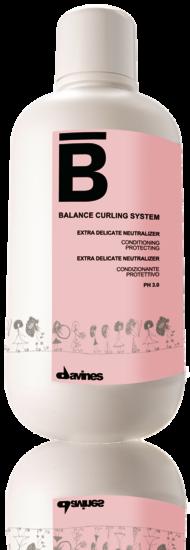 Уход за волосами Davines Нейтрализатор Balance Extra Delicate Neutralizer - фото 1