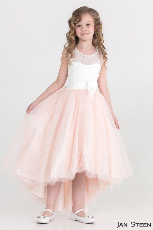 Вечернее платье Jan Steen Детское нарядное платье awb1800 - фото 1