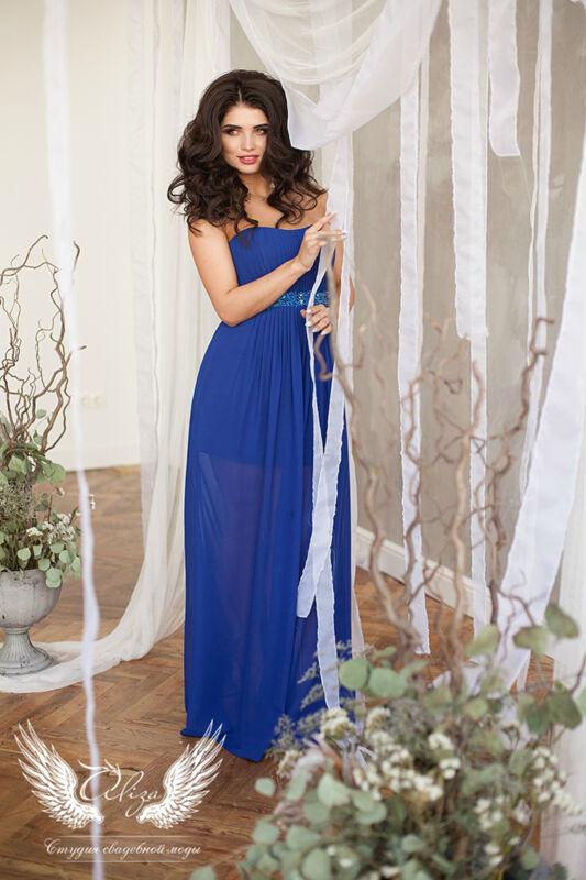 Вечернее платье ALIZA Платье «Karina» - фото 4