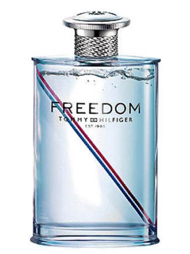 Парфюмерия Tommy Hilfiger Туалетная вода Freedom for Him, 30 мл - фото 1