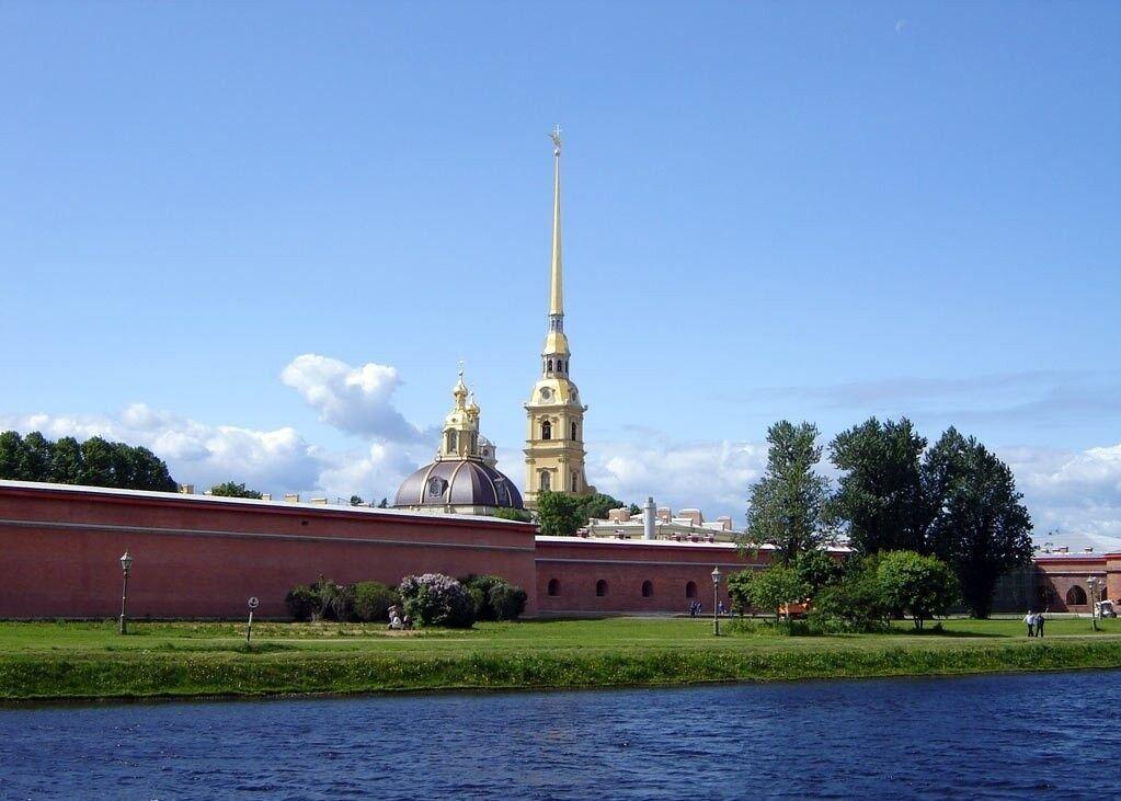 Туристическое агентство Голубой парус Автобусный экскурсионный тур «Санкт-Петербург – Царское село» - фото 9