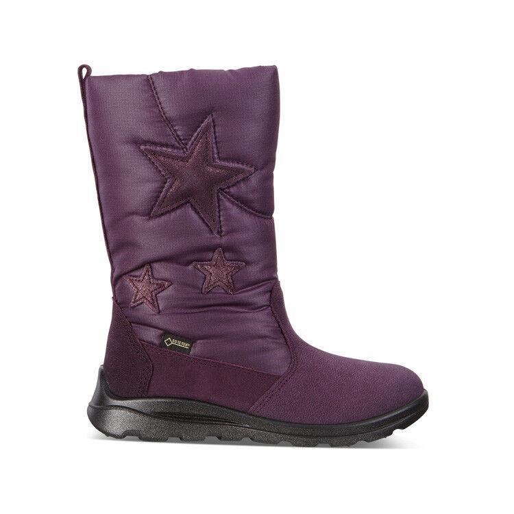 Обувь детская ECCO Сапоги детские JANNI 724702/59622 - фото 3