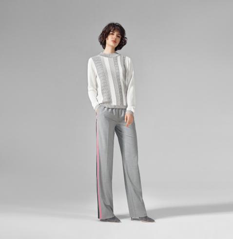 Кофта, блузка, футболка женская Mozart Джемпер w19002 - фото 1