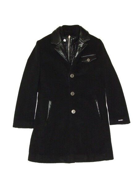 Верхняя одежда детская GF Ferre Пальто для мальчика GF9199 - фото 1