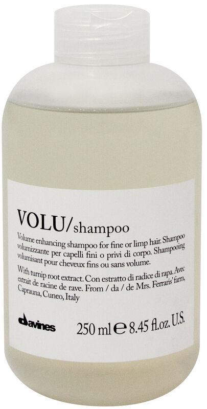 Уход за волосами Davines Шампунь для придания объема волосам VOLU/shampoo - фото 1